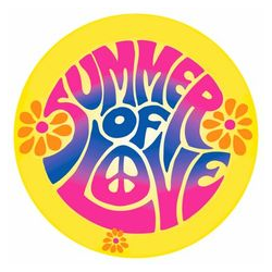Summer of Love Perfume