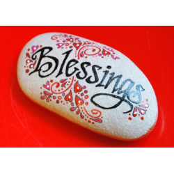 Blessing Oil
