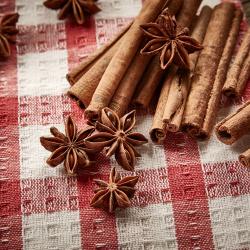 Cinnamon Sticks Oil