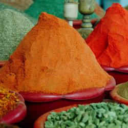 Arabian Spice Oil