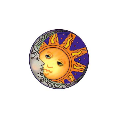 Lunar Eclipse Oil