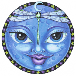 Moon Goddess Oil