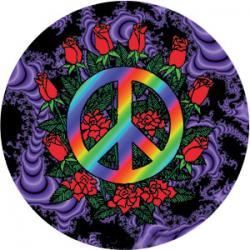 Peace Oil