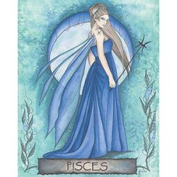 Zodiacal - Pisces Oil