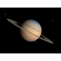 Planetary - Saturn Oil