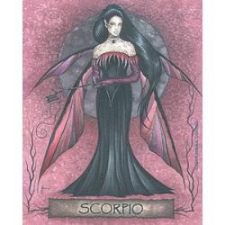 Zodiacal - Scorpio Oil