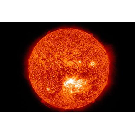 Planetary - Sun Oil