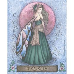 Zodiacal - Taurus Oil