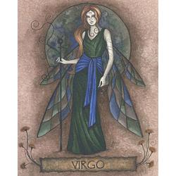 Zodiacal - Virgo Oil