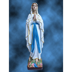 Our Lady of Lourdes Oil