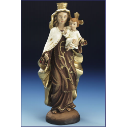 Our Lady of Mount Carmel Oil