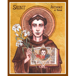 Saint Anthony Oil
