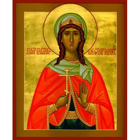 Saint Barbara Oil