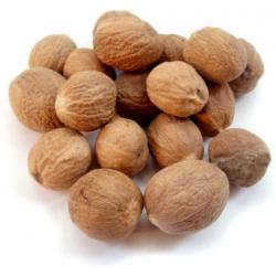 Nutmeg Stick Incense