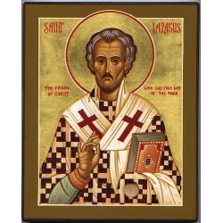Saint Lazarus Oil