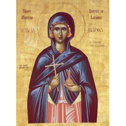 Saint Martha Oil