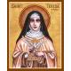 Saint Teresa Oil