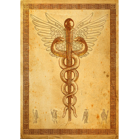 Asclepius Oil