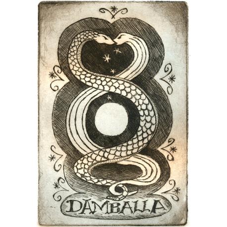 Damballa Oil