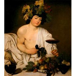 Dionysus Oil