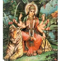 Durga Oil
