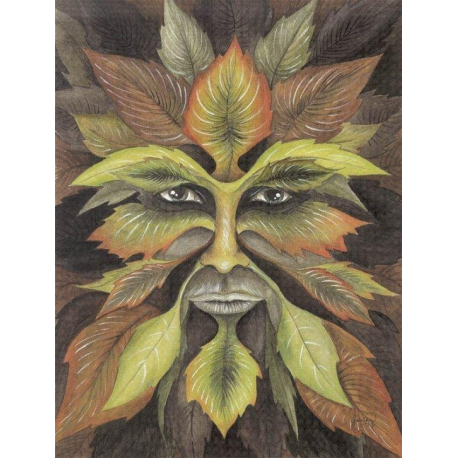 Greenman Oil