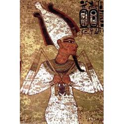Osiris Oil