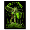 Absinthe Oil (do not ingest)