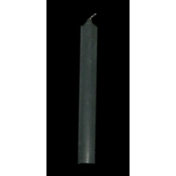 Navy Blue Chime Candle