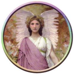 Angel Dreams Myst