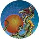 Dragon Shield Stick  Incense