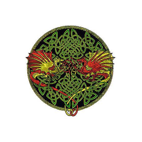 Dragon's Flame Myst