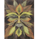 Greenman Stick  Incense