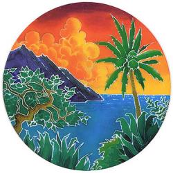 Jamaica Oil