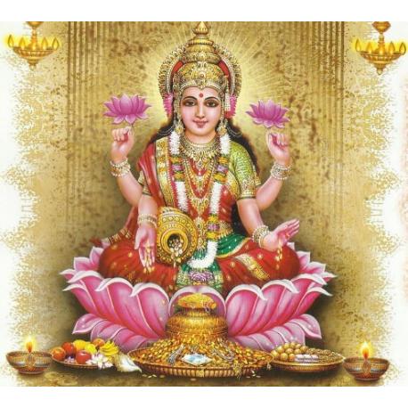 Lakshmi Stick  Incense