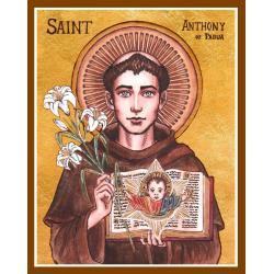 Saint Anthony Stick Incense