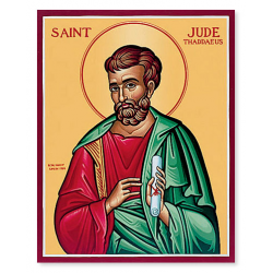 Saint Jude Stick Incense