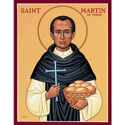 Saint Martin Stick Incense