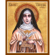 Saint Theresa Stick  Incense
