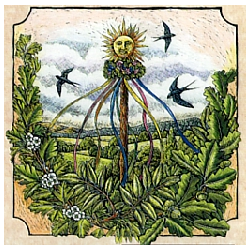 Beltane Stick Incense