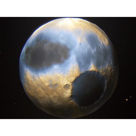 Planetary - Pluto Stick  Incense