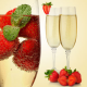Strawberries & Champagne (type) Oil