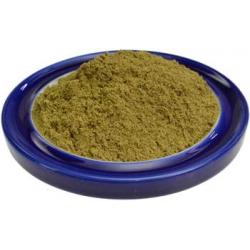 Alfalfa powder (Medicago sativa)