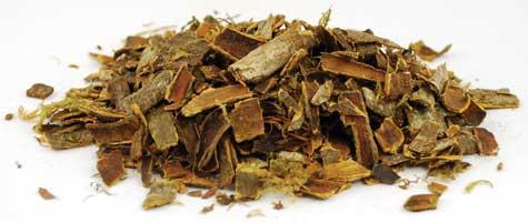 cascara sagrada bark (rhamnus purshiana) - bayou witch incense llc, Skeleton