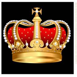 Crown of Glory Oil