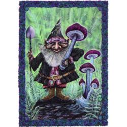 Gnomes Conjure Oil