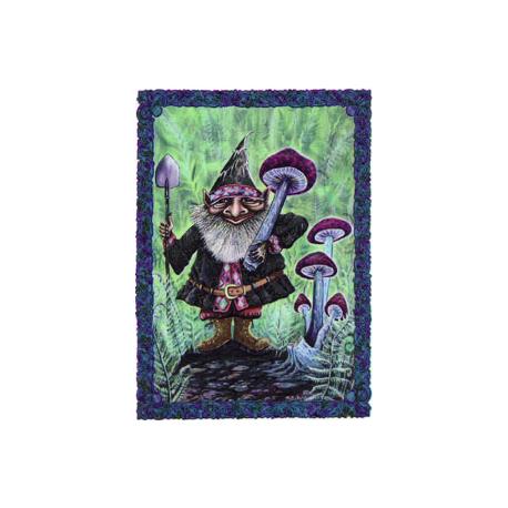 Gnome Conjure Oil