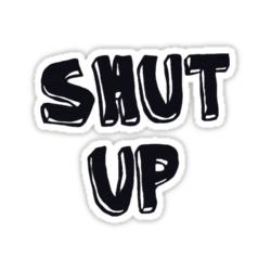 Shut Up (Tapa Boca) Conjure Oil