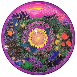 Nine Flowers Artisan Perfume