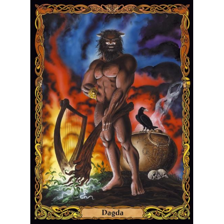 Dagda Stick Incense